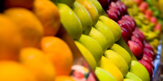 Συμπληρωματικά προσωρινά έκτακτα μέτρα στήριξης παραγωγών ορισμένων φρούτων και λαχανικών