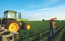 Ανακοίνωση σχετικά με τη νέα Κοινή Αγροτική Πολιτική (ΚΑΠ) της Ευρωπαϊκής Ένωσης