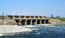 Μέτρα αυτοπροστασίας των Σερραίων πολιτών. Ανοίγουν σταδιακά τα θυροφράγματα στη λίμνη Κερκίνη