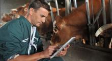 Ενημέρωση κτηνοτρόφων για το μητρώο κτηνιάτρων εκτροφής
