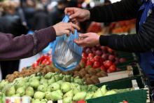 Ανακοίνωση για κενές θέσεις σε λαϊκές αγορές της Μ.Ε. Θεσσαλονίκης
