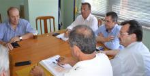 Κοινή σύσκεψη για το εξαγωγικό αδιέξοδο των αγροτικών προϊόντων με πρωτοβουλία των αντιπεριφερειαρχών Ημαθίας και Πέλλας